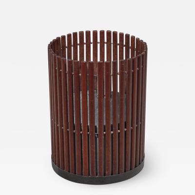 Jean Gillon Waste basket paper bin