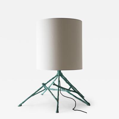 Jean Grisoni GIRAGLIA TABLE LAMP