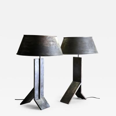 Jean Grisoni GIROLATA LAMP