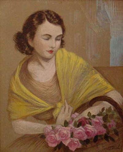 Jean Jannel Fleurs