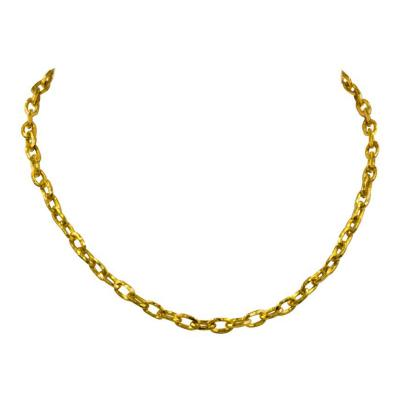 Jean Mahie Classic Jean Mahie Small Cadene Necklace