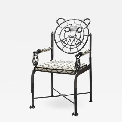 Jean Marie Fiori Darius Chair