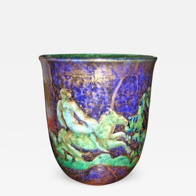 Jean Mayodon Jean Mayodon Vase