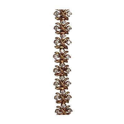 Jean Michel Schlumberger Schlumberger Lynn bracelet