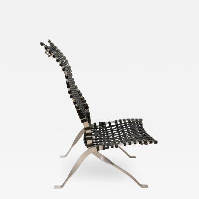 Jean Nouvel Milana Relax Chair by Jean Nouvel for Sawaya Moroni