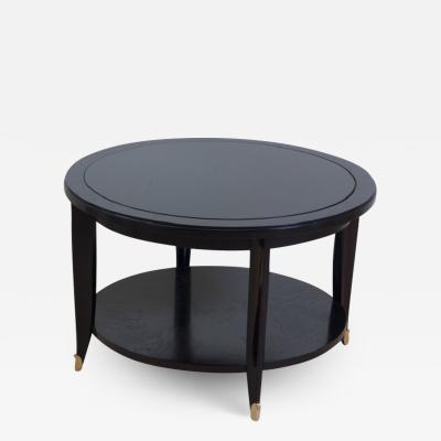 Jean Pascaud Jean Pascaud Low Table