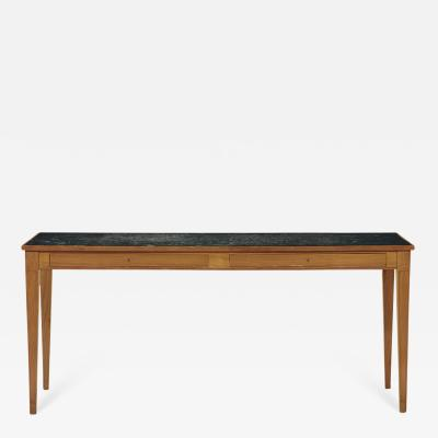 Jean Pascaud Table