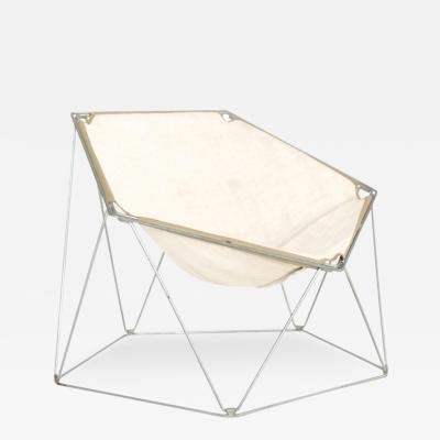 Jean Paul Barry Kim Moltzer Penta Folding Chair