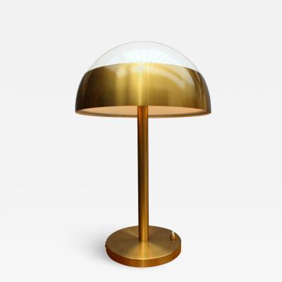 Jean Perzel Fine French Art Deco Table Lamp by Jean Perzel