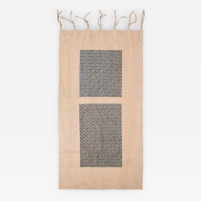 Jean Pierre Dovat Jean Pierre Dovat Fortuny Wall Hanging Tapestry