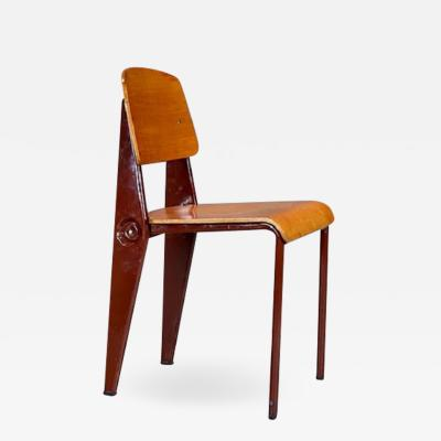 Jean Prouv Jean Prouv Demountable Chair 1953
