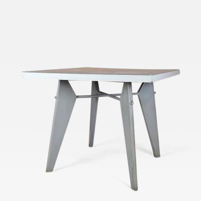Jean Prouv Jean Prouv Gueridon Table