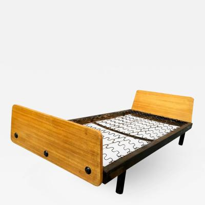 Jean Prouv Jean Prouv Scal Daybed in Genuine Condition