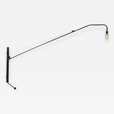 Jean Prouv Jean Prouv Swing Jib Lamp