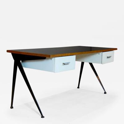 Jean Prouv Jean Prouve Compass Desk 1950
