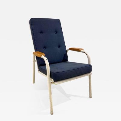 Jean Prouv Jean Prouve Lounge Chair 1949