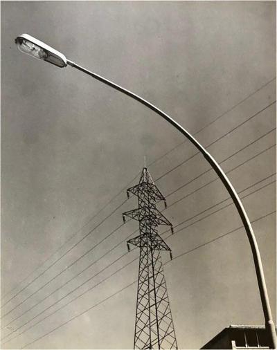Jean Ribi re 1960 Electricit Award winning photography Jean Ribi re