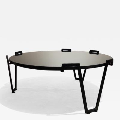 Jean Roy re Jean Roy re Val DOr coffee table