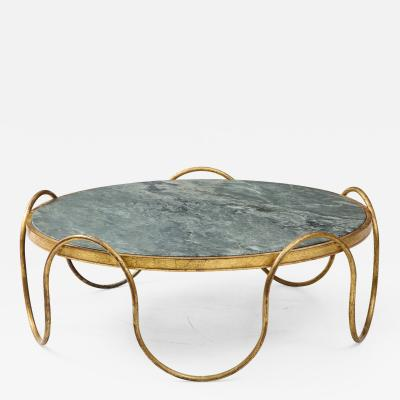 Jean Roy re Ondulation Coffee Table