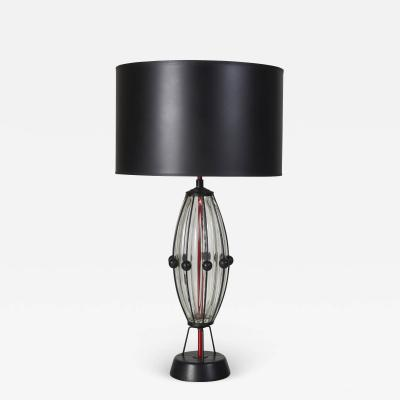 Jean Roy re Style Table Lamp