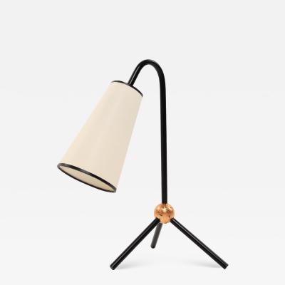 Jean Roy re Table lamp 1955 by Jean Roy re