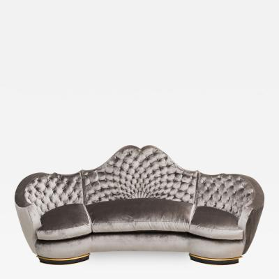 Jean Roy re Windsor Sofa for Maison Gouff