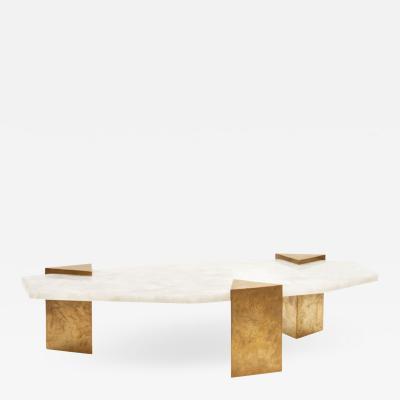 Jean Yves Lanvin Jean Yves Lanvin Gemini Coffee Table