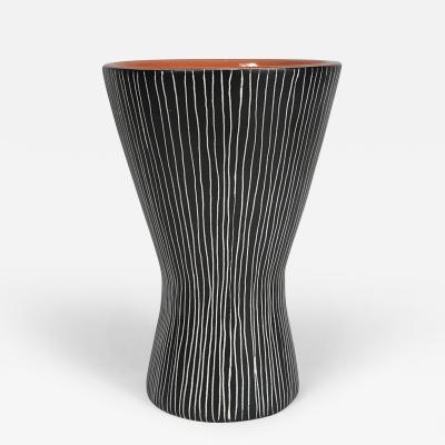 Jean de Lespinasse Jean de Lespinasse Ceramic Vase