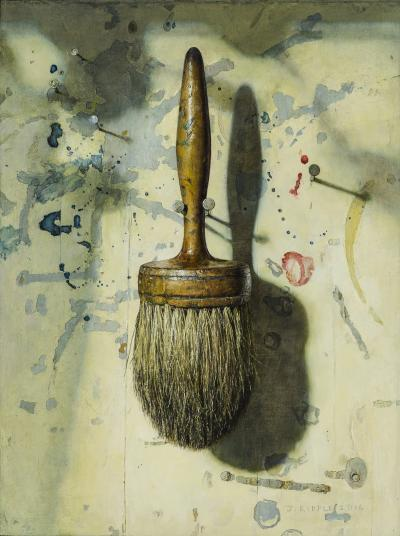 Jeffrey Ripple Brush