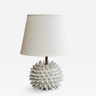 Jennifer Nocon White Sea Urchin