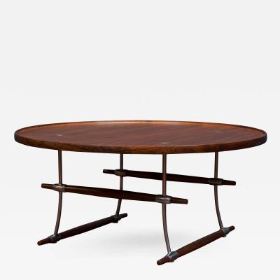 Jens H Quistgaard Jens Quistgaard Stokke Coffee Table