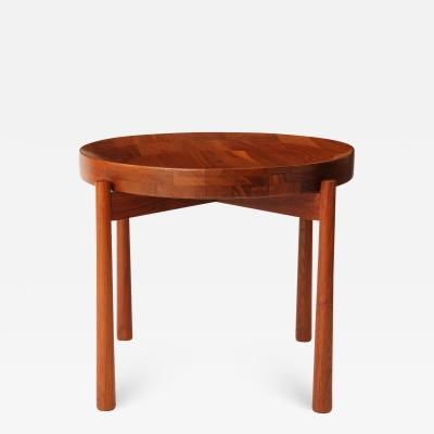 Jens Quistgaard TRAY TABLE