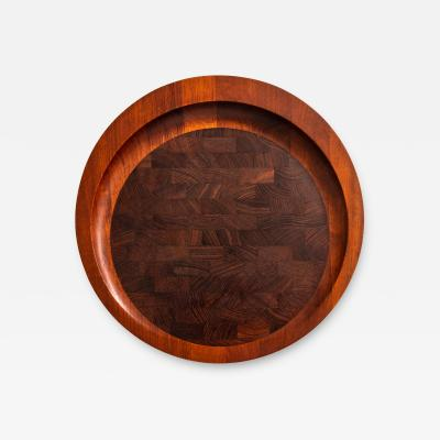 Jens Quistgaard Tray Produced by Dansk