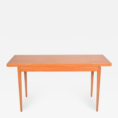 Jens Risom 1950s Jens Risom Console Table