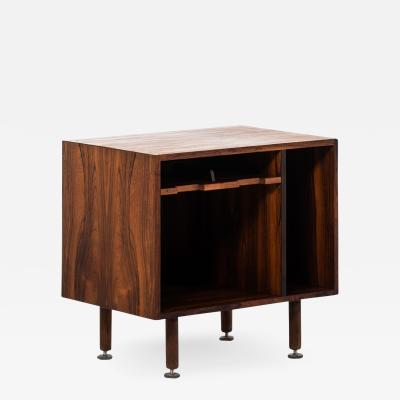 Jens Risom Cabinet Produced by Gutenberghus