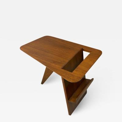Jens Risom JENS RISOM MID CENTURY MODERNIST MAGAZINE TABLE