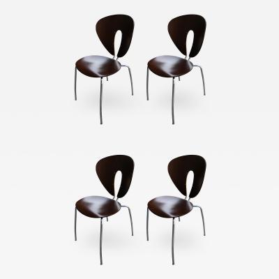 Jesus Gasca Globus Chair Designed by Jes s Gasca for Stua