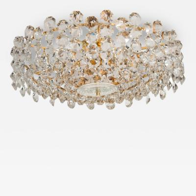 Jewel Strand Chandelier