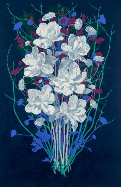 Jill Grimes Magnolias