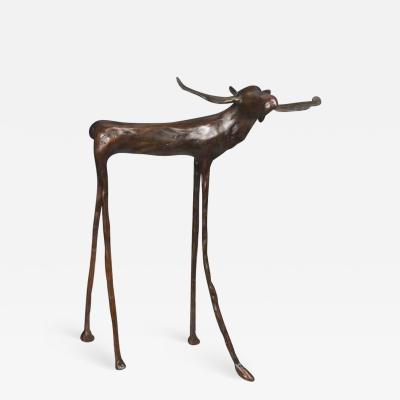 Jim Budish Moose 15