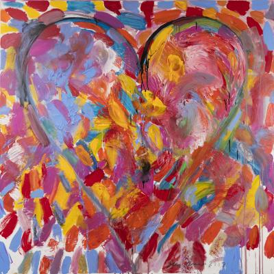 Jim Dine Offered by GALERIE DE LA B RAUDI RE