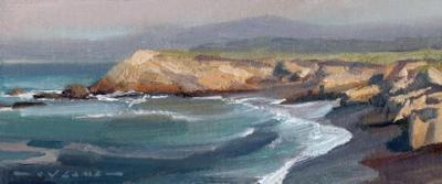 Jim Lamb Moss Cove Pt Lobos