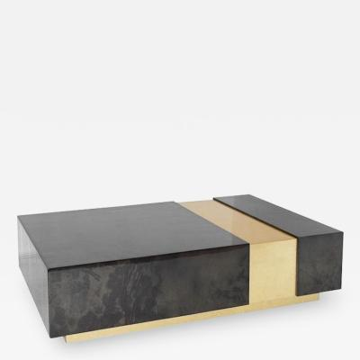 Jimeco Ltd Modena Coffee Table