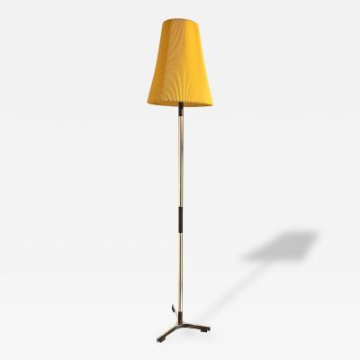 Jo Hammerborg A Floor Lamp by Jo Hammerborg