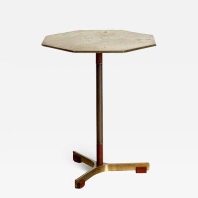 Jo Hammerborg JO HAMMERBORG BRASS TABLE