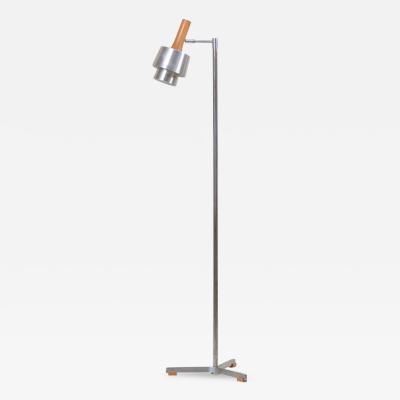 Jo Hammerborg Standard Reading Lamp by Jo Hammerborg for Fog M rup