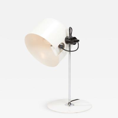 Joe Colombo Joe Colombo Coupe Table Lamp O Luce SpA 60s