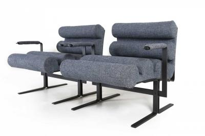 Joe Colombo Joe Colombo Roll chairs 1964