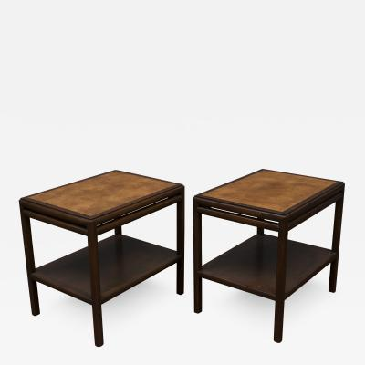 Johan Tapp Johan Tapp End Tables for Gumps