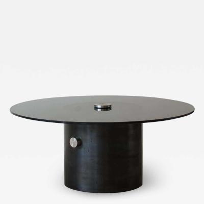 Johan Viladrich Unique Minimalistic Low Table by Johan Viladrich